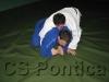 Antrenament la sol Ju Jitsu